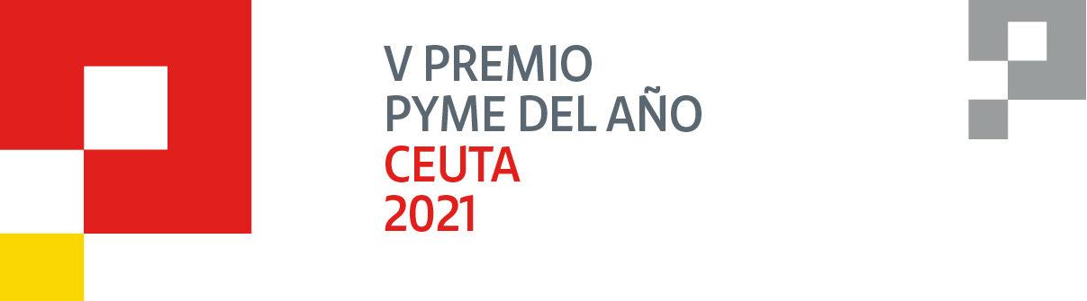 Imagen para V Premio PYME del año. Ceuta 2021